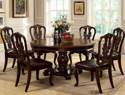 sofa impressive traditional round dining tables deryn park style