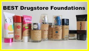 light coverage foundation drugstore 15 best drugstore foundations for dry skin