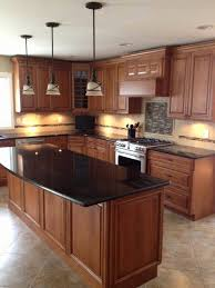 kitchen backsplash ideas with black granite countertops ideas for kitchen backsplash black granite countertops in a