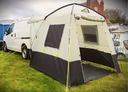 Camper Van Awnings Awning Suitable For Nissan Nv200 Nissan Nv200 Camper Van From Dinkum