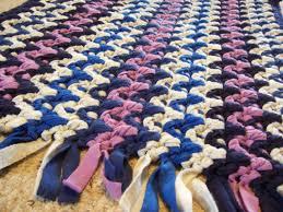 Crochet Oval Rag Rug Pattern Wondrous Crochet Rectangle Rag Rug Pattern 11 Free Crochet Oval