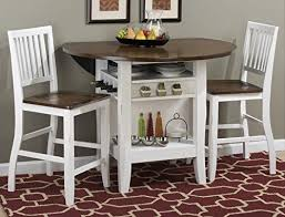 counter height table with storage pin by lam on condo pinterest wine storage birch and storage