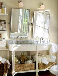 Beach Cottage Bathroom Beach Themed Bathroom Vanity Home Vanity Decoration