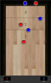 How To Play Table Shuffleboard Shufflegolf Table Shuffleboard Android Apps On Google Play