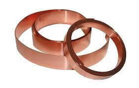 copper copper ribbon 75 x 10