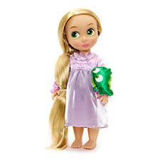 rapunzel costume u0026 doll tangled disney store
