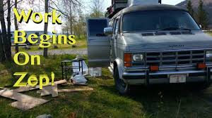 Rv Storage Plans Paying For Rv Storage Future Plans Of Zep Renovation Work