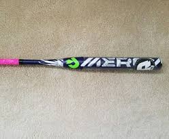 demarini slowpitch softball bats 2016 demarini mercy slowpitch softball bat wtdxmsp 16 26oz ebay