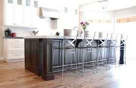 kitchen island legs interior design