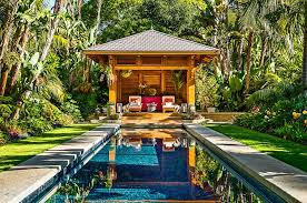Swimming Pool Landscaping Design Ideas Blogs Swimming Pool - Backyard landscape designs with pool