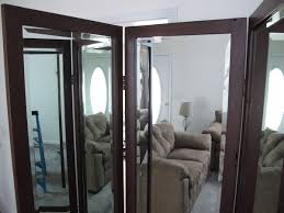 Vanity Stand Mirror Interior Table Mirrors Trifold Mirror Tri Fold Mirrors