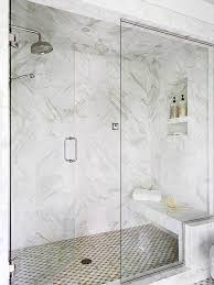 two person shower rooms ceiling glass and walls