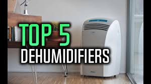 best dehumidifiers in 2017 reviews youtube