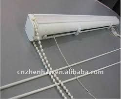 Metal Curtain Wall Metal Curtain Wall Bracket For Bamboo Blind Wood Venetian Blind