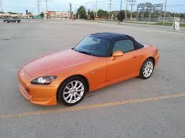 nissan s2000 super rare oem imola orange honda s2000 rare cars for sale