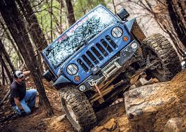 jeep jamboree 2016 jeep enthusiasts descending on stony lonesome news