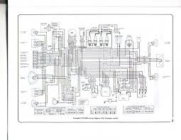 kawasaki z1 wiring diagram kawasaki wiring diagrams instruction