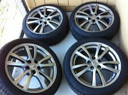 lexus is 250 tire size tx fs tires and oem 2008 lexus is250 18 wheels clublexus