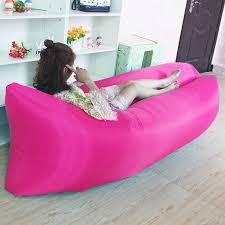 Air Lounge Sofa Online Shopping Buy Camping Inflatable Sleeping Air Bag Portable Beach Lazy Sofa
