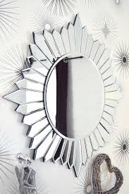 Designer Wall by Contemporary Wall Mirrors Decorative U2013 Amlvideo Com