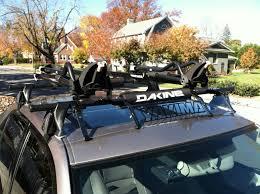 lexus is300 sportcross for sale craigslist knowledge on roof racks new setup w custom fairing