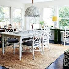 white wicker kitchen table indoor wicker dining room chairs medium size of dining dining table