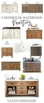 Cottage Bathroom Vanity Cabinets by Farmhouse Bathroom Vanity Cabinets U2013 Loisherr Us