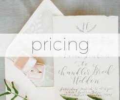 wedding invitations okc info pricing okc calligraphy and wedding stationery