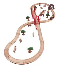 Making Wooden Toy Train Tracks by Online Buy Wholesale Small Train Track From China Small Train