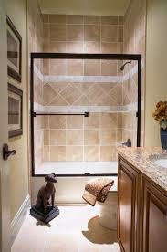 Niagara Shower Door by Sliding Shower Doors Twin City Glass