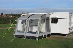 Apache Awnings Awnings From Robinsons Caravans Uk Kampa Awnings