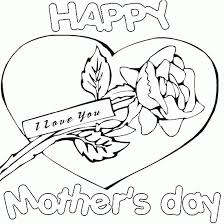 coloring pages mothers day flowers popular mother s day flowers mother s day flowers coloring pages