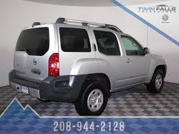 nissan altima for sale boise id nissan xterra 4wd in idaho for sale used cars on buysellsearch