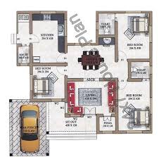 kerala home design 2 bedroom 2 bedroom house plans with pooja room home plans ideas