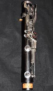 Buffet International Clarinet by Buffet Crampon Bb Ebony Clarinet With Hardshell Case Penny Lane