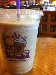 Coffee Bean Blended blended mochas coffee bean tea leaf i do miss you diedrichs