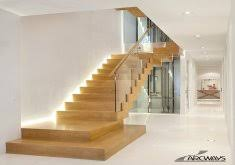 marvelous glass stairs with led lights back to article elegance