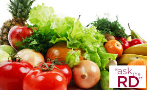 healthy dining finder what foods are good for my eyes