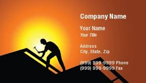 template at37158 roofing business