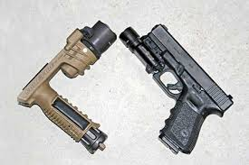 glock 19 light and laser the weapon mounted lightguns magazine com guns magazine com