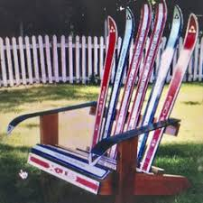Cascade Ski Furniture Outdoor Furniture Stores  NW - Bend furniture