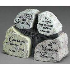 serenity prayer gifts serenity prayer reminds me of philippians 4 13 i can do all