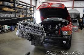dodge ram srt 10 when forced induction goes 2005 dodge ram srt 10 engine