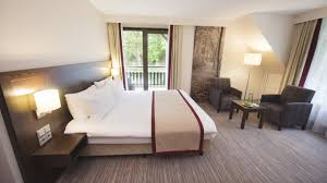 King Size Bed Hotel Rooms Bilderberg Hotels
