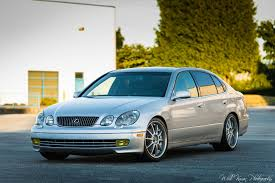 lexus gs400 youtube will u0027s gs400 mild build keeping it clean with blitz clublexus