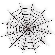 halloween spider web background best spider web png 21466 clipartion com