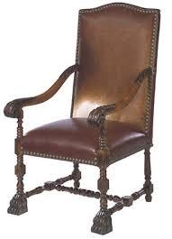 cowboy spirit western chair western dining chairs western chairs