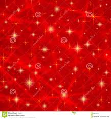 christmas and halloween background abstract red background with sparkling twinkling stars cosmic