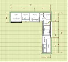 10x10 kitchen floor plans 1010 kitchen layout appliances kitchen designs small horseshoe