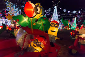 when does the great christmas light fight start fayetteville home to be featured on abc television series